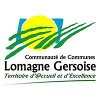 Logo Lomagne Gersoise