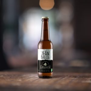 organic black garlic beer